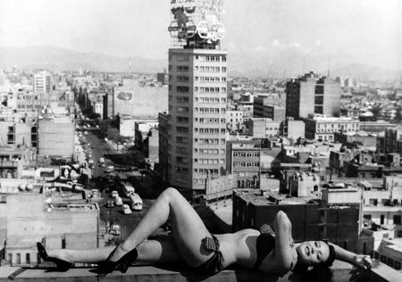 Homenaje al fotógrafo Hector García